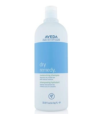 Aveda Dry Remedy Moisturizing Shampoo
