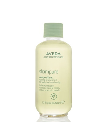Aveda Shampure Composition