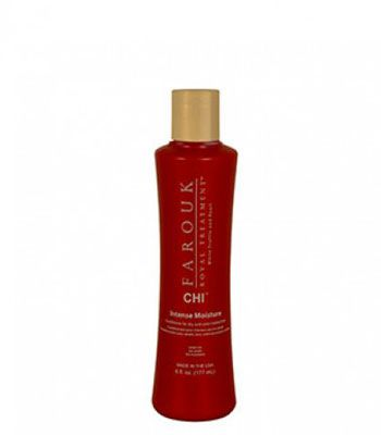 Farouk Royal Treatment Intense Moisture