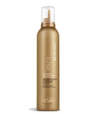 JOICO K Pak Thermal Design Foam