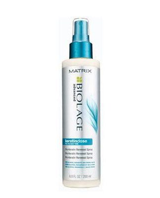 Matrix Biolage Keratindose Renewal Spray