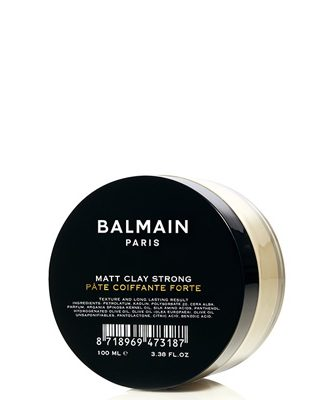 Balmain-Matt-Clay-Strong-