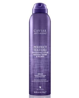 Alterna Caviar Perfect Texture Finishing Spray