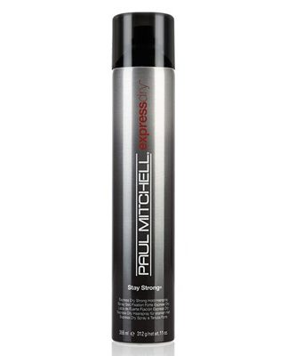 Paul Mitchell Stay Strong