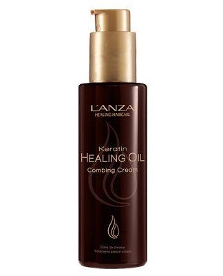 Lanza Keratin Healing Oil Combing Cream