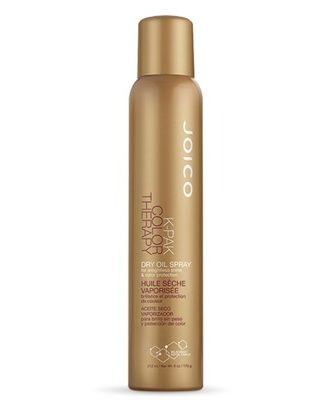 JOICO K Pak Color Therapy Dry Oil Spray