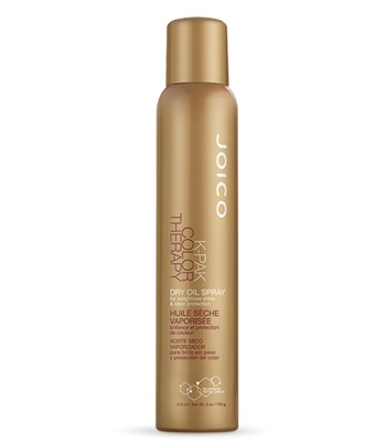 JOICO K Pak Color Therapy Dry Oil Spray
