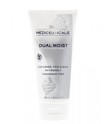 Mediceuticals Dual Moist Moisturizing Cream