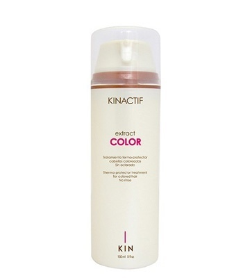 KIN Actif Color Extract