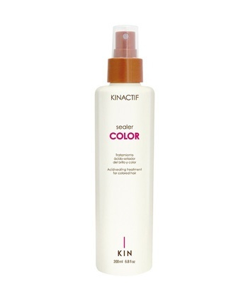 KIN Actif Color Sealer