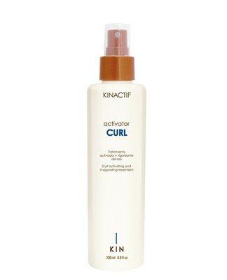 KIN Actif Curl Activator