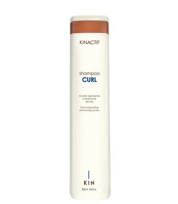 KIN Actif Curl Shampoo