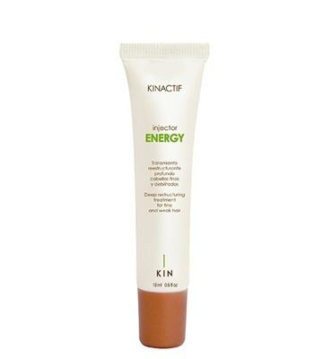KIN Actif Energy Injector