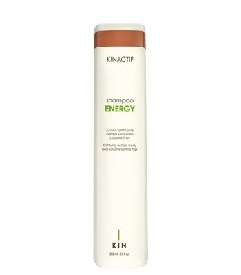 KIN Energy Body en Volume