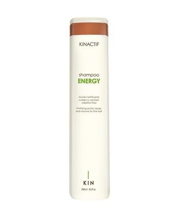 KIN Energy Body en Volume