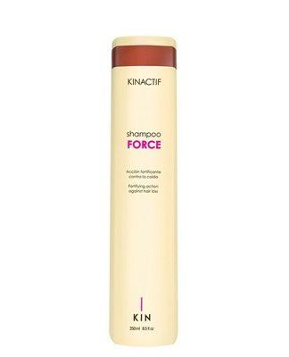 KIN Actif Force Haaruitval