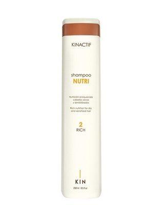 KIN Actif Nutri Shampoo 2 Rich