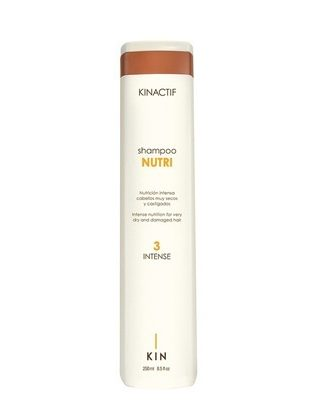 KIN Actif Nutri Shampoo 3 Intense