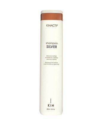 KIN Actif Silver Shampoo