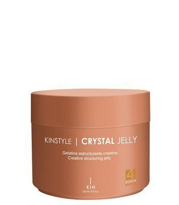 KIN Style Crystal Jelly
