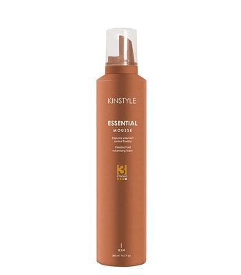 KIN Style Essential Mousse
