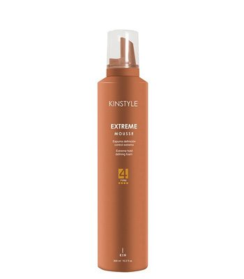 KIN Style Extreme Mousse