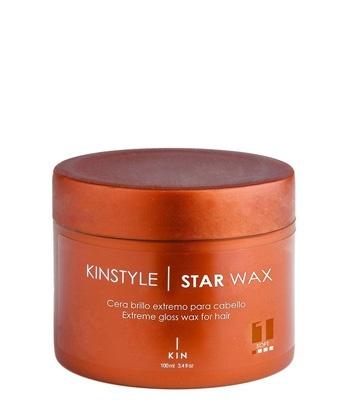 KIN Style Star Wax