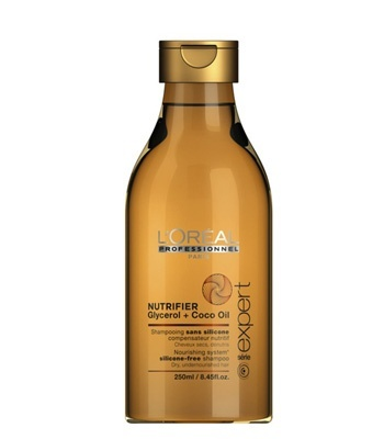 LOreal Professionnel SE Nutrifier Shampoo