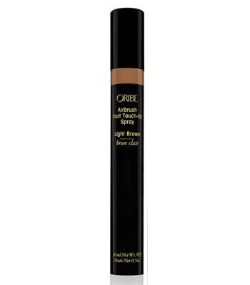 Oribe Airbrush Root Touch Up Spray Light Brown
