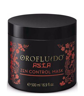 Orofluido Asia Zen Control Mask
