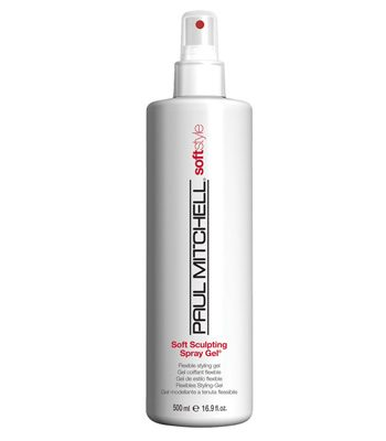 Paul Mitchell Soft Style Sculpting Spray Gel