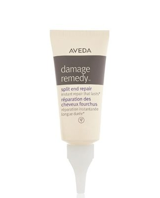 aveda damage remedy split end repair