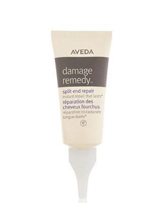 aveda damage remedy split end repair