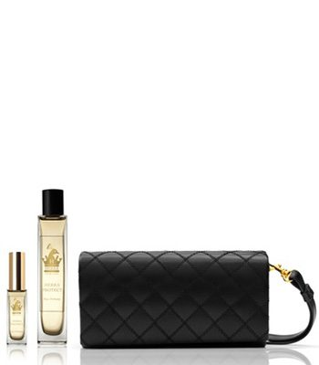 herra hair perfume signature clutch