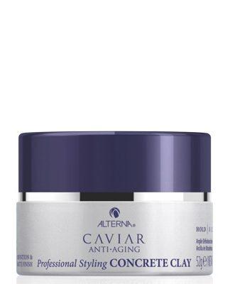 Alterna Caviar Concrete Clay