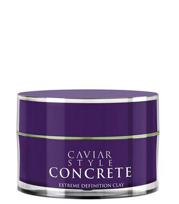 alterna caviar style concrete extreme definition clay