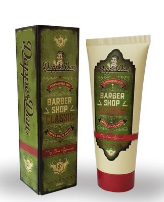 dear barber after shave balm