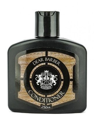 dear barber conditioner