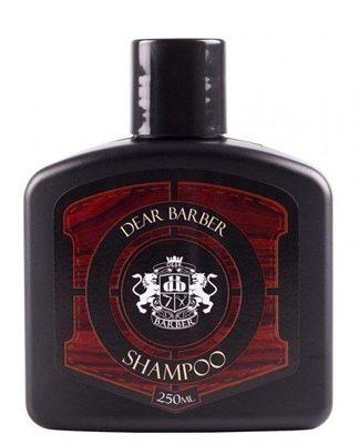 dear barber shampoo