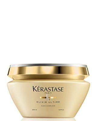Kerastase Elixir Ultime Beautifying Oil Masque