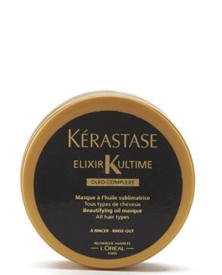 Kerastase Elixir Ultime Cataplasme Masque