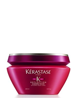 kerastase reflection masque chroma riche