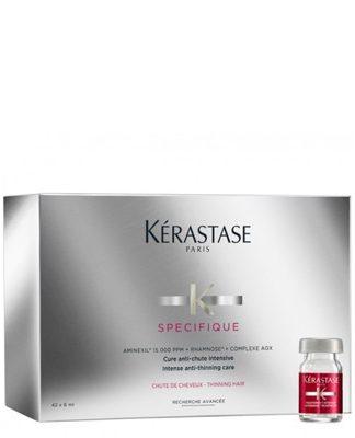 kerastase specifique aminexil