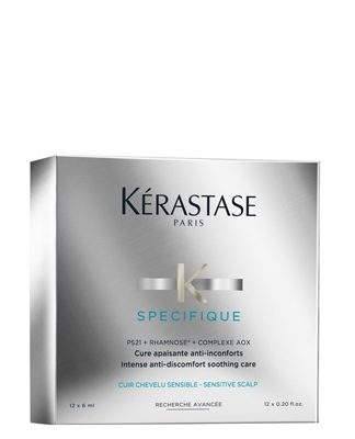 kerastase specifique cure apaisante anti inconforts