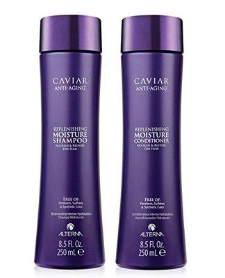 Alterna Caviar Moisture Duo