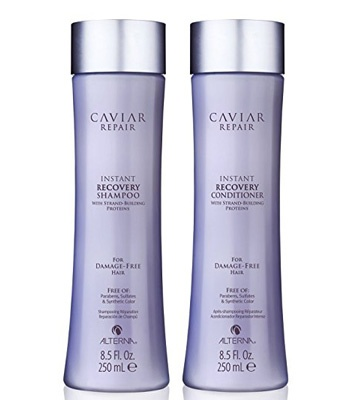 Alterna Caviar Repair Duo