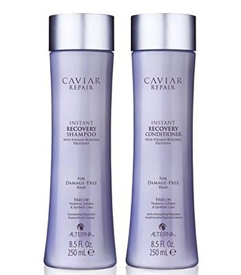 Alterna Caviar Repair Duo