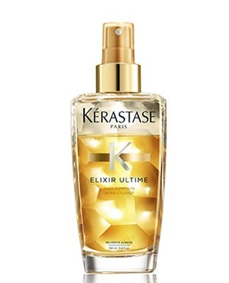 kerastase elixer ultime olie voor fijn haar