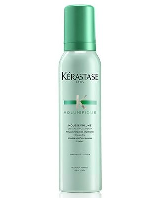 Kerastase Resistance Volumifique Mousse Volume