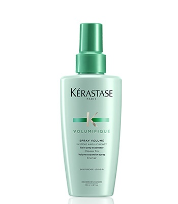 kerastase resistance volumifique spray volume